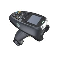 Afbeelding van Motorola MT2090 802.11 b/g + Bluetooth with laser scanner. (requires cradle to charge).