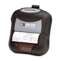 Afbeelding van Zebra RW420D Mobile Printer - Cable only