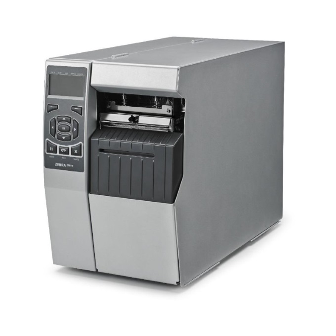 This is a photo of Slobbery 300 Dpi Label Printer