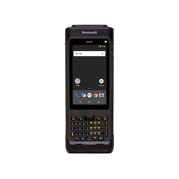 Afbeelding van Honeywell CN80 (cold storage) 3GB RAM, QWERTY, Near-Far imager, No Camera, WLAN, GMS