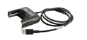 Afbeelding van CN80 snap on oplaad- en communicatieadapter USB