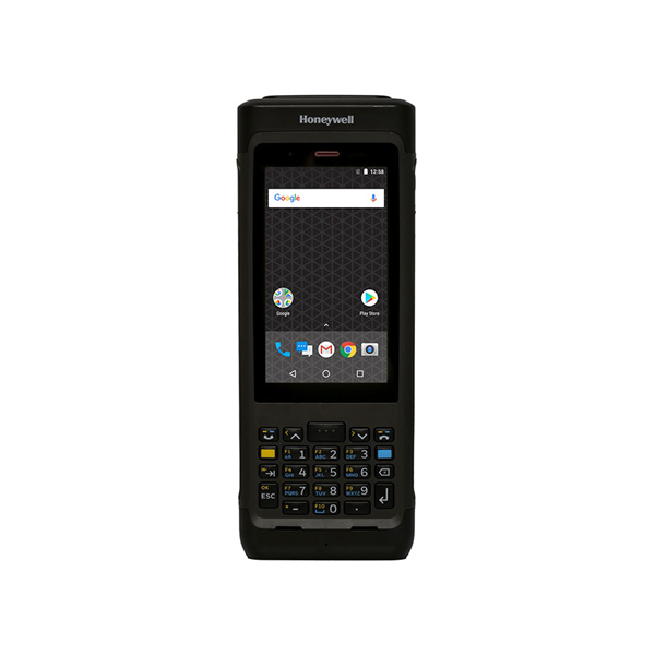 Afbeelding van Honeywell CN80 3GB RAM, Numeriek, Near-Far imager, Camera, WLAN, non-GMS