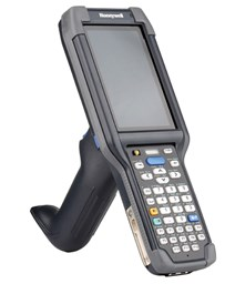 Afbeelding van Honeywell CK65 - Near/Far 2D Imager, Numeriek F-keys toetsenbord, GMS, 4GB, Camera