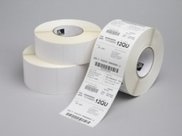 Afbeelding van Z-Perform 1000T PapierLabel TT bxh 38mm x 25mm Core=25mm.
