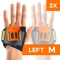 Afbeelding van Palm Trigger 3 Pcs. Pack- Left Hand Size 