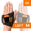 Afbeelding van ProGlove Index Trigger 3 Pcs. Pack - Left Hand Size Medium