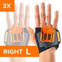 Afbeelding van Palm Trigger 3 Pcs. Pack - Right Hand Size