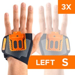 Afbeelding van Palm Trigger 3 Pcs. Pack - Left Hand Size 