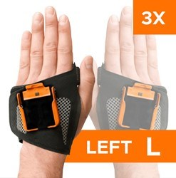 Afbeelding van ProGlove Index Trigger 3 Pcs. Pack - Left Hand Size Large