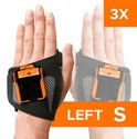 Afbeelding van ProGlove Index Trigger 3 Pcs. Pack - Left Hand Size Small