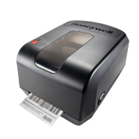 Afbeelding van Honeywell PC42t Plus desktop labelprinter