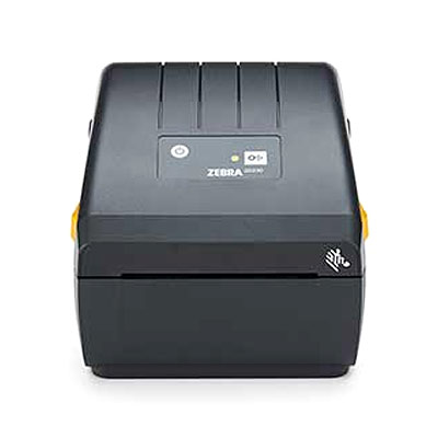 Afbeelding van Zebra ZD230 4-inch Direct Thermal Printer