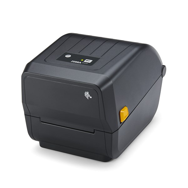 Afbeelding van Zebra ZD220 4-inch Thermal Transfer Printer