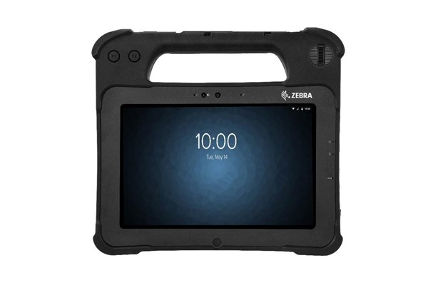 Afbeelding van Zebra XPAD L10 Android Rugged Tablet