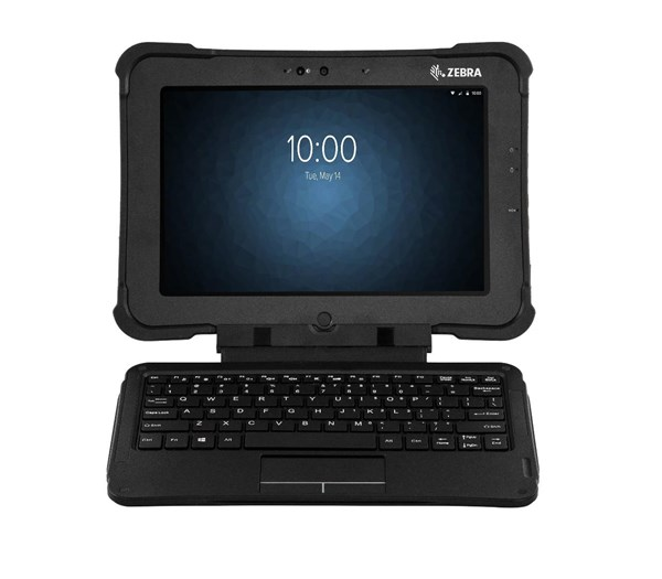 Afbeelding van Zebra XBOOK L10 Rugged Tablet