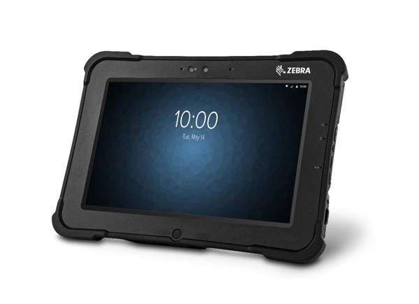 Afbeelding van Zebra XSLATE L10 Rugged Tablet