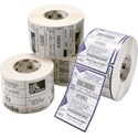 Afbeelding van Zebra Z-Perform 1000D, labelrol, thermisch papier, ongecoat, direct thermisch, kern: 19mm, diameter: