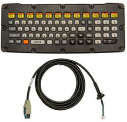 Afbeelding van USB KEYBOARD QWERTY W 300 CM CABLE FOR VC80