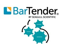 Afbeelding van BarTender Automation - Application License - Standaard Maintenance en Support (Per Month)