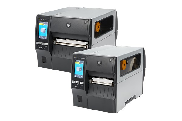 Afbeelding van Zebra ZT400 RFID series industrial printer