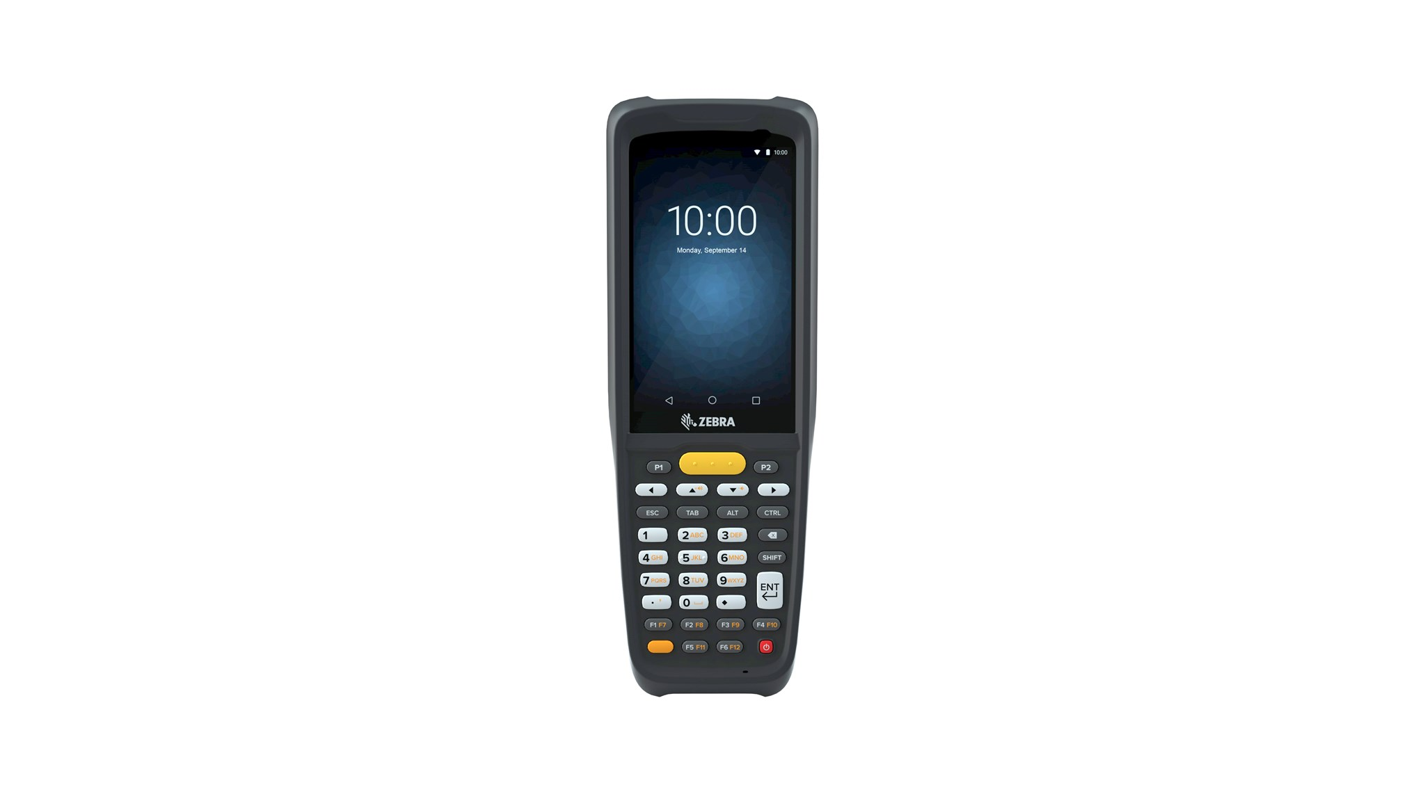 Afbeelding van Zebra MC2700 34 key, WWAN (eSIM), camera, 3GB RAM/32GB flash